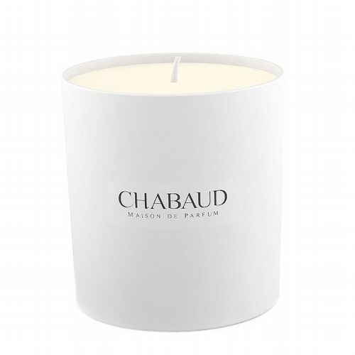 Chabaud - Scented Candle - Cannelle Orange